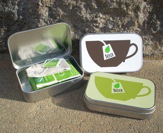Tea-to-go