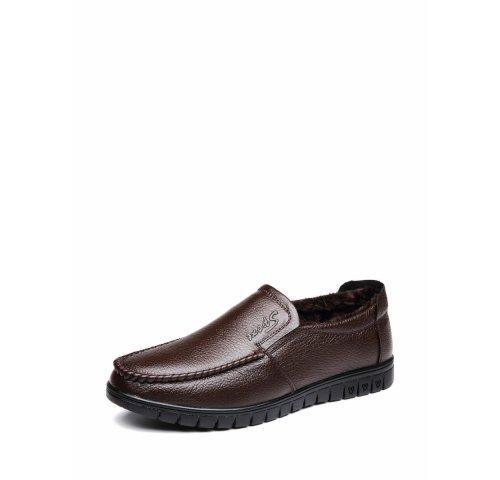 footwear, shoe, brown, product, walking shoe,