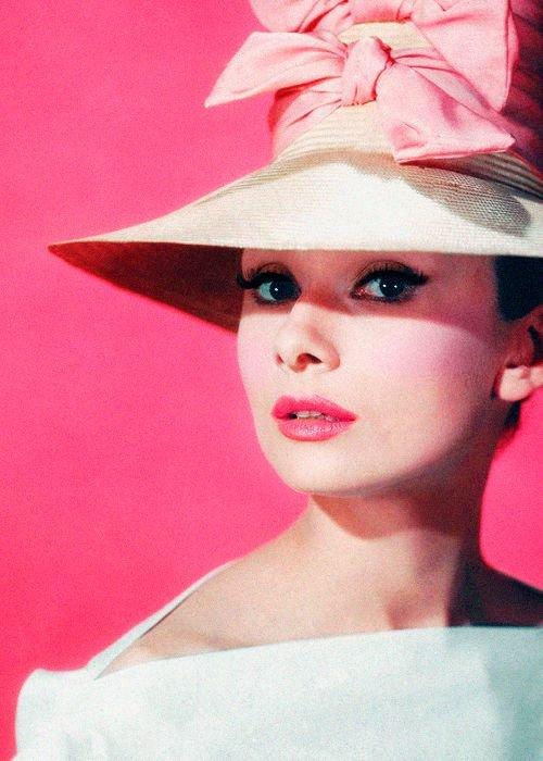 pink, beauty, eyebrow, lip, retro style,