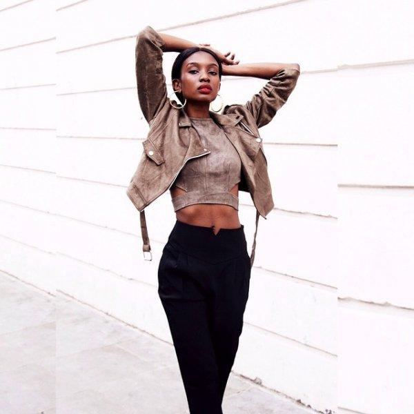 clothing, fashion, leather, photo shoot, model,
