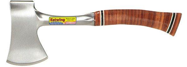 Sportsman's Hatchet Metal Handle