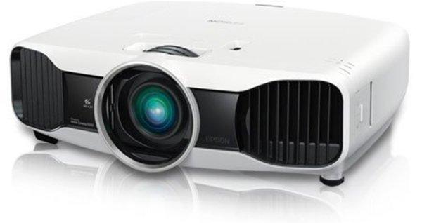 5030UB 2D/3D 1080p 3LCD Projector