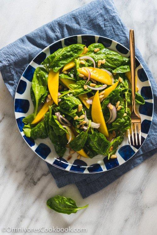 produce, dish, food, vegetable, salad,