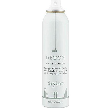 Drybar – Detox Dry Shampoo