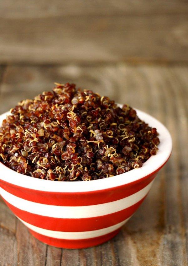 Quinoa the Superfood