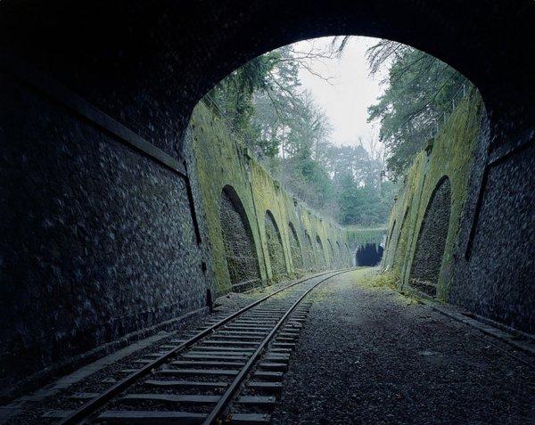tunnel, transport, darkness, light, infrastructure,