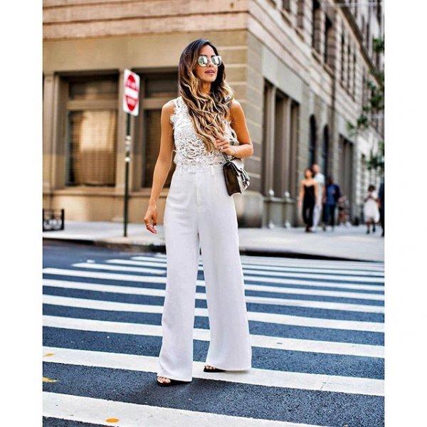 white, clothing, sleeve, dress, spring,