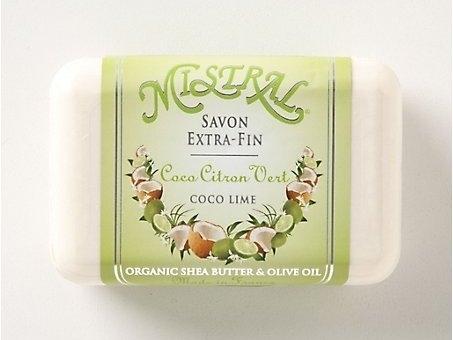 Mistral Shea Butter Soap