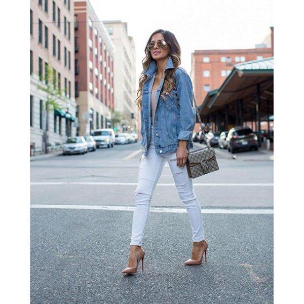 denim, clothing, jeans, footwear, jacket,