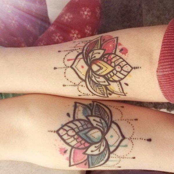 tattoo, temporary tattoo, arm, joint, design,