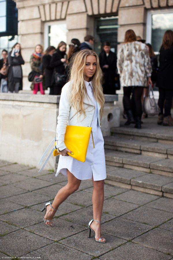 clothing,yellow,road,fashion,spring,