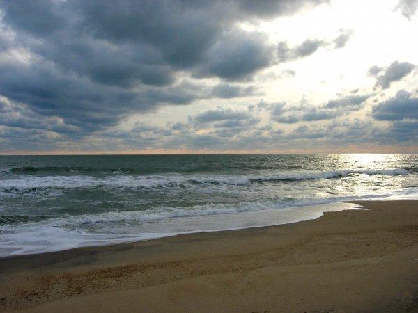 South Beach, Katama, Massachusetts