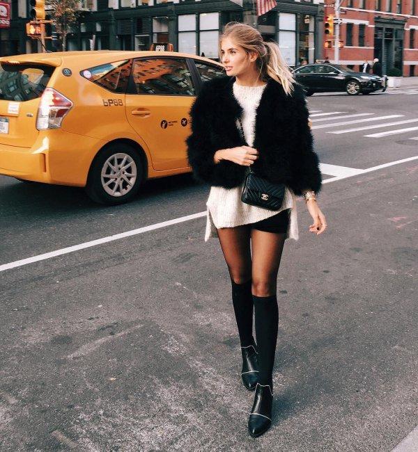 clothing, footwear, leg, thigh, costume,