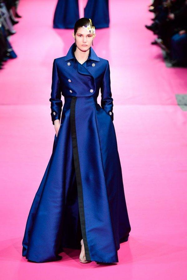 Fashion, Fashion model, Clothing, Haute couture, Runway,