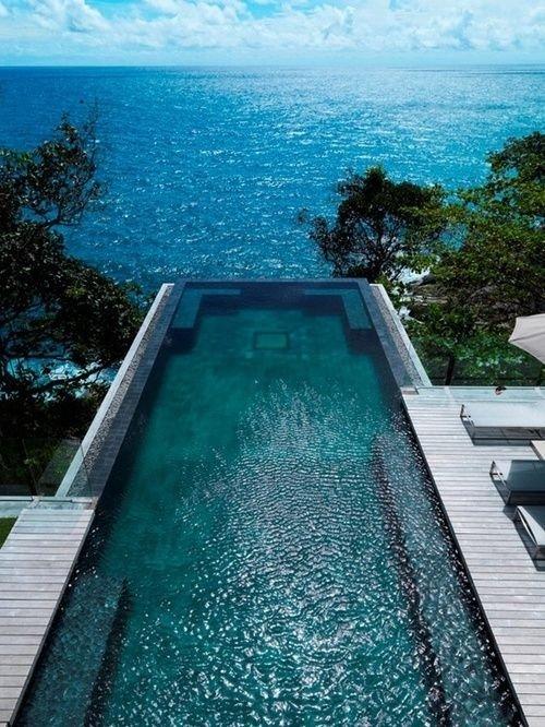 Villa Amanzi Phuket, Thailand