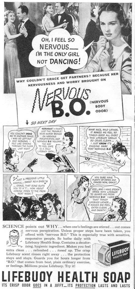 Nervous B.o