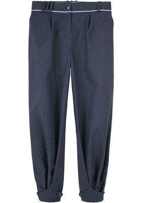 Thakoon Addition Cuffed Trouser