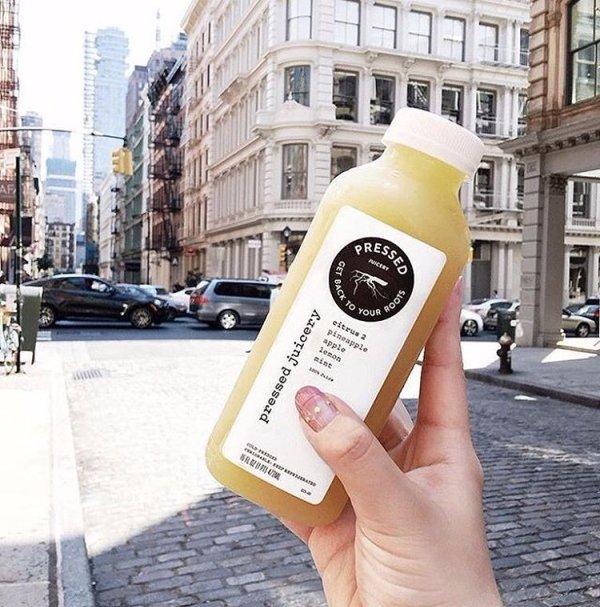 Blueprint Juice Nutrition Label, downtown, 84CK, ITTTI, GET,