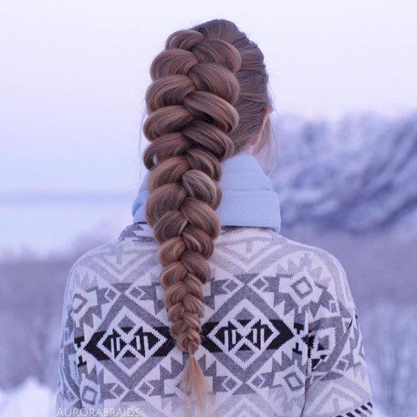 hair, hairstyle, head, french braid, headgear,