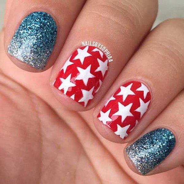 nail, finger, nail care, red, nail polish,