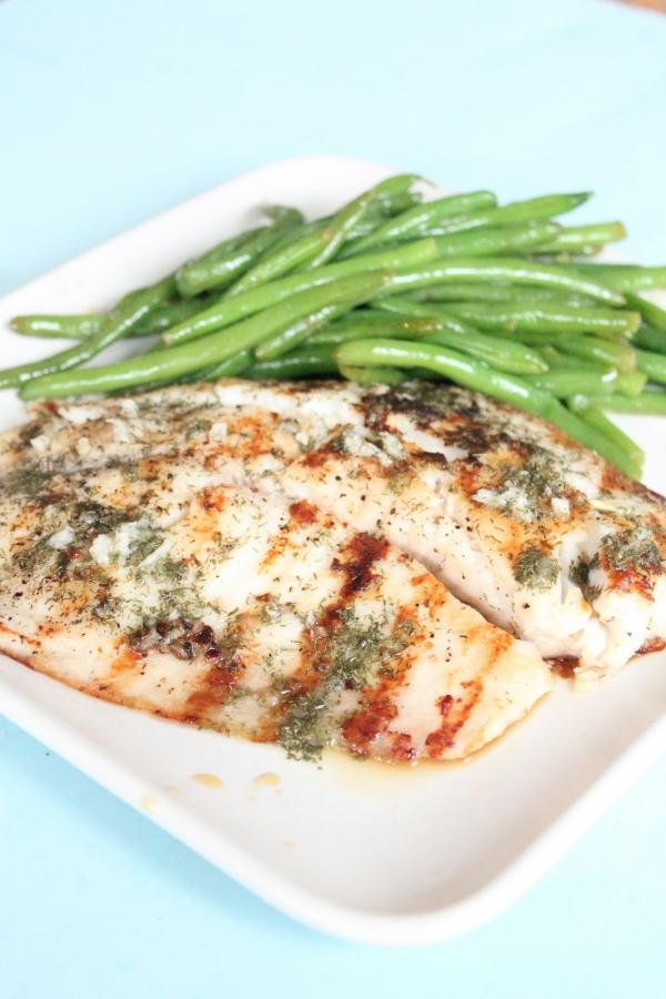 fish, dish, food, fish, produce,