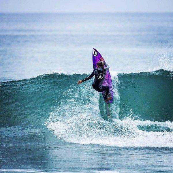Learn to Surf in Bocas Del Toro, Panama