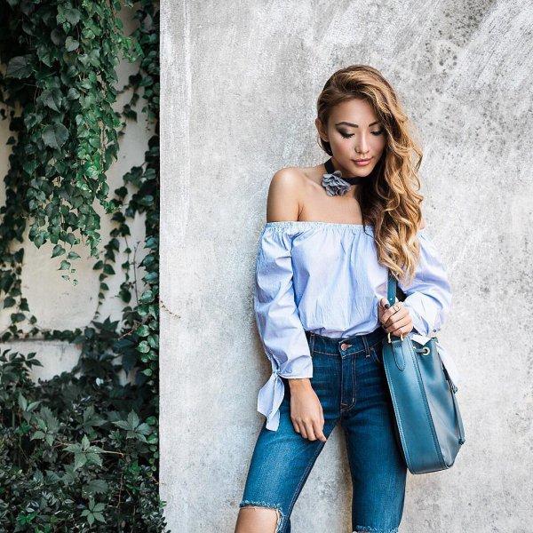 clothing, blue, photography, photo shoot, spring,