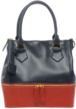 ASOS Zip Base Handheld Bag