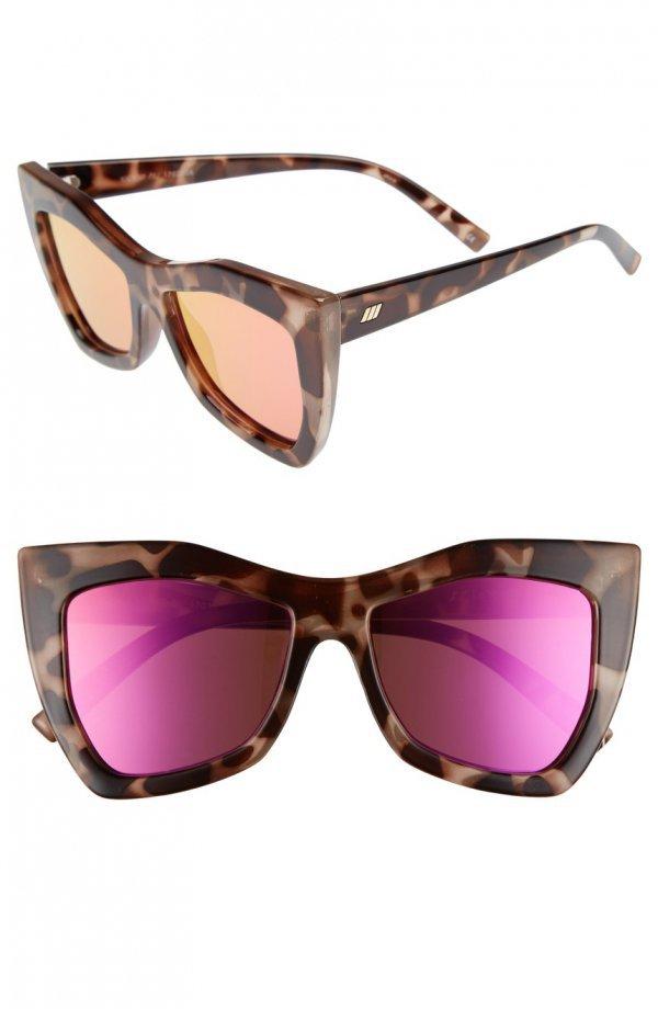 eyewear, sunglasses, purple, vision care, brown,