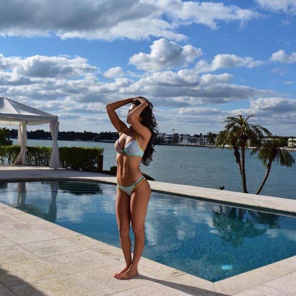 clothing, vacation, sea, swimming pool, beauty,