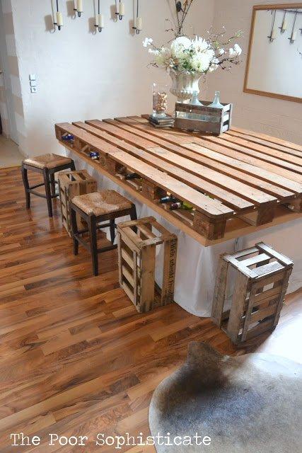 Try an Indoor Wine Bar