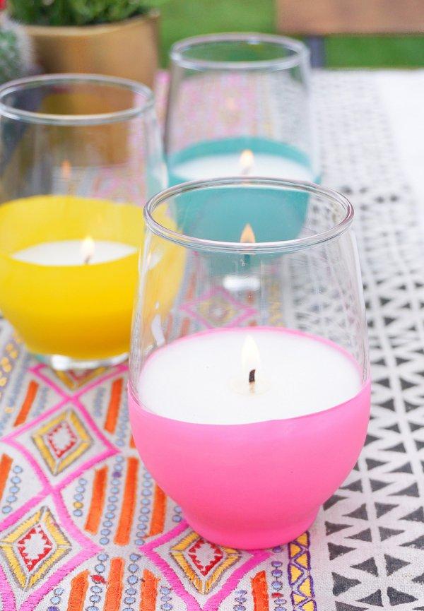 candle, lighting, food, 0000000,