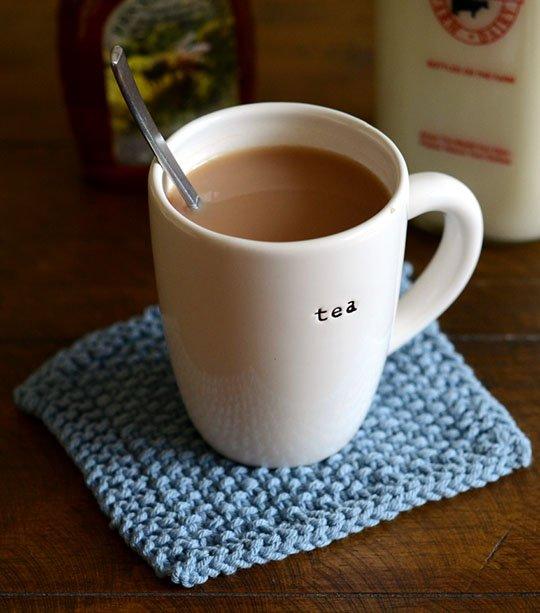 Cappuccino Vs Tea