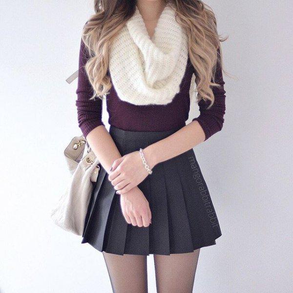 clothing, sleeve, jacket, leather, sweater,