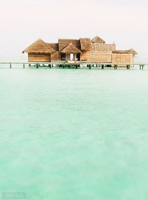 Lankanfushi Island