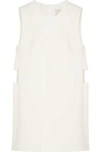 Mason by Michelle Mason Cutout Mini Dress