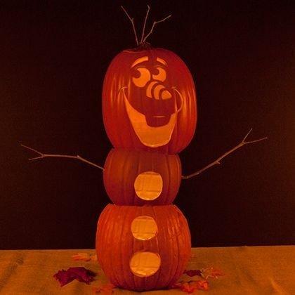 290 Gratis Druckbare Halloween Kurbis Carving 12 12