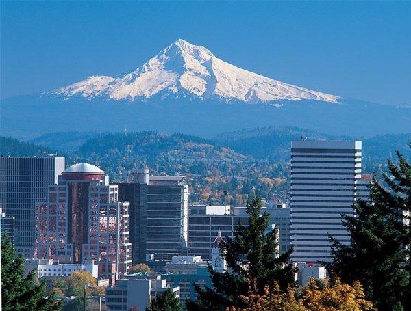 Portland, USA