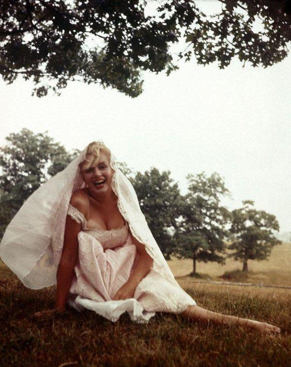 Marvelous Marilyn Monroe