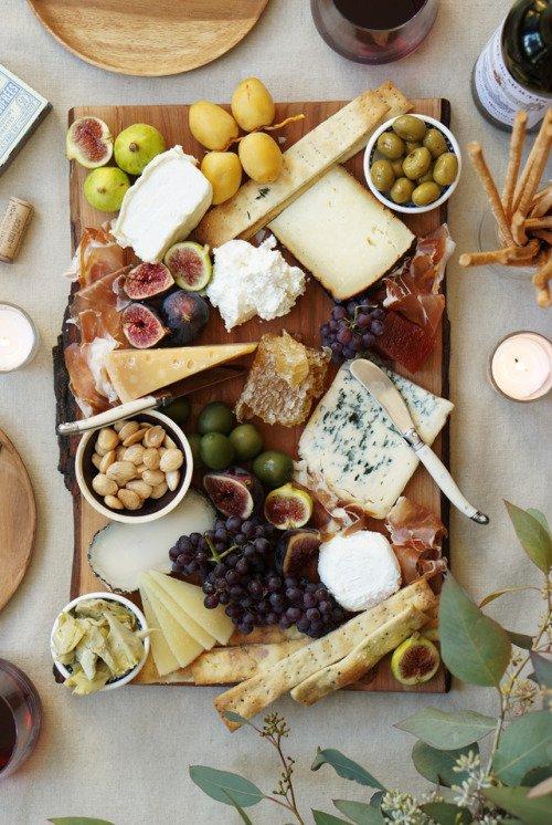 Your Favorite Indulgence – Cheese
