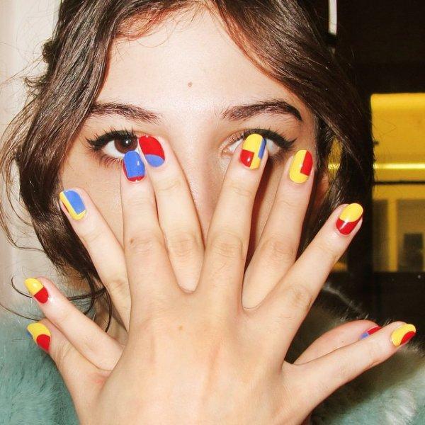 nail, manicure, nail care, cosmetics,