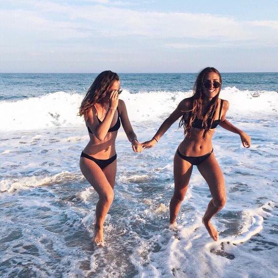 swimwear, sea, beach, vacation, fun,