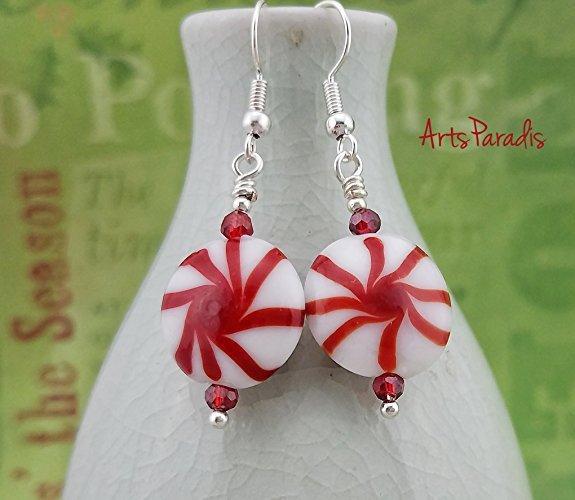 jewellery, earrings, red, fashion accessory, jewelry making,