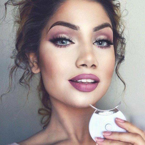 eyebrow, eyelash, beauty, nose, lilac,