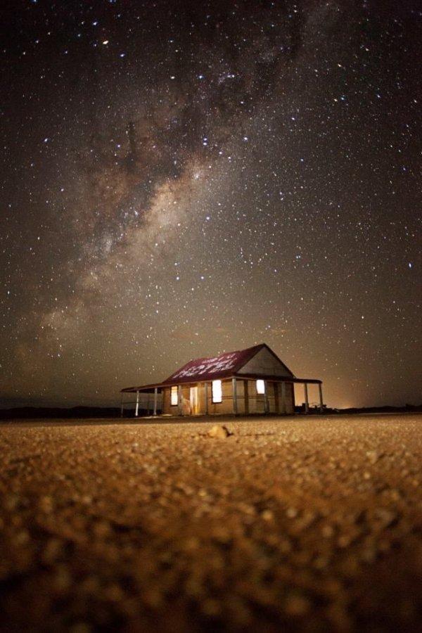 TimeScapes (2012),sky,night,star,galaxy,