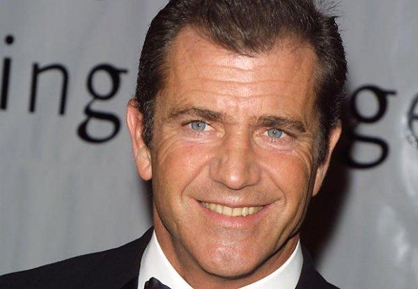 Mel Gibson #1