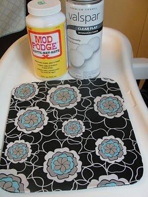 Repeating Fabrics