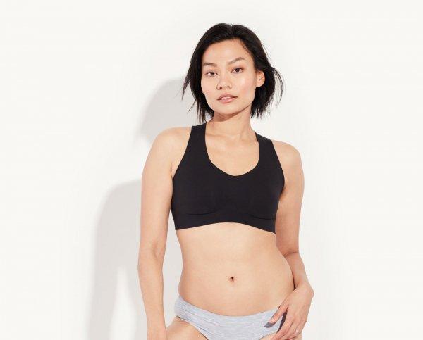 undergarment, clothing, active undergarment, brassiere, shoulder,
