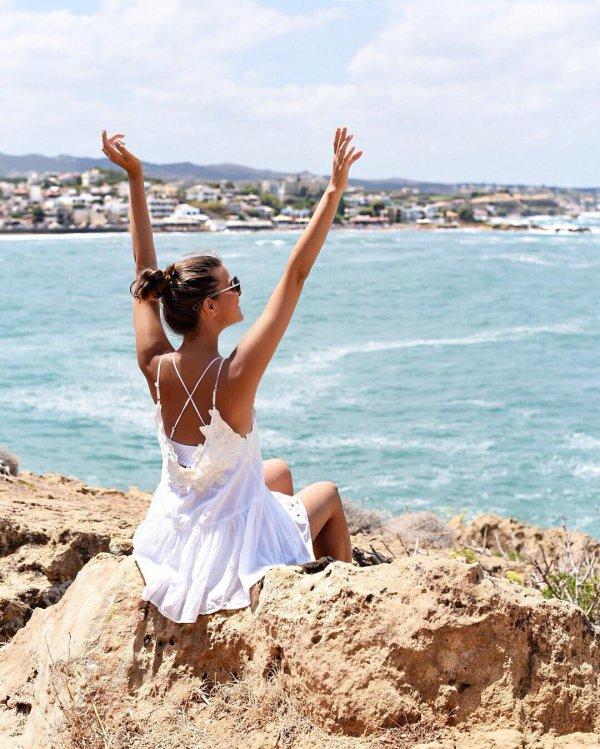 person, vacation, human action, shore, sea,