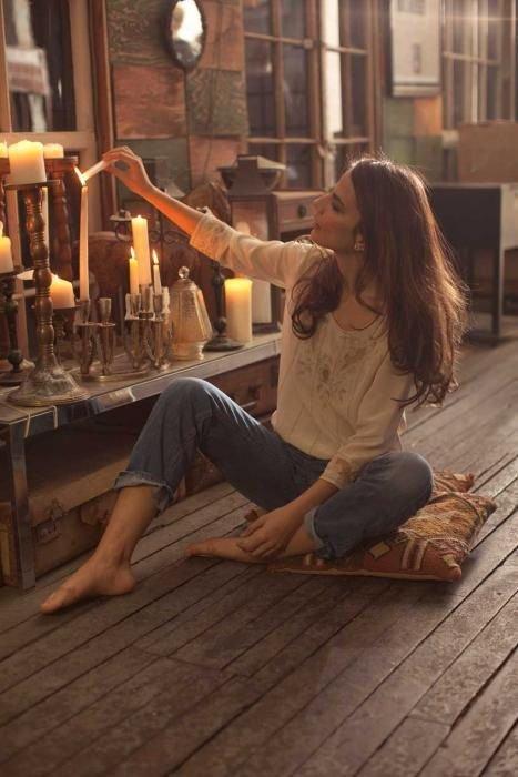 sitting, girl, leg, flooring, wood,